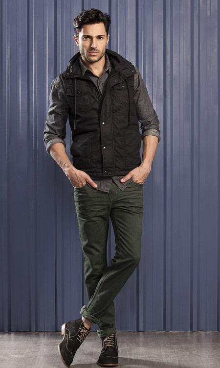 جدیدترین وشیک  ترین مدل های جدید لباس مردانه Vrsaopaulo مخصوص آقایان شیک پوش