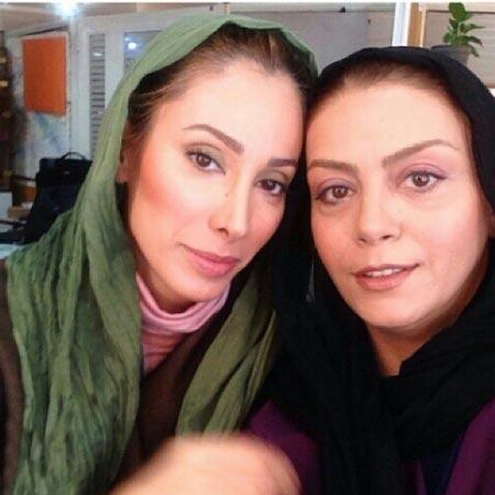 عکس چهره های جنجالی در شبکههای اجتماعی