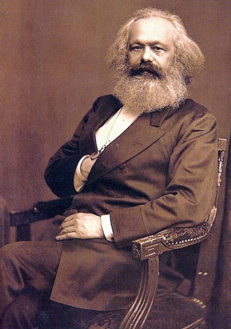 مطلبی جالب از مارکس؛ فیلسوف عاشق و غمگین