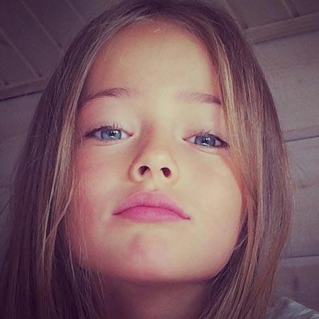 عکس زیباترین دختر دنیا! +عکس