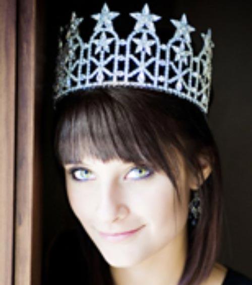 قیافه ملکه زیبایی مشهور بعد از اعتیاد به شیشه +عکس
