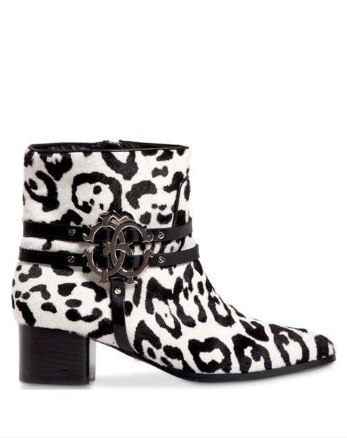 سری جدید انواع مدل های کیف و کفش زنانه Roberto Cavalli