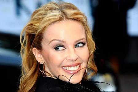 کایلی مینوگ محبوب ترین زن کشور استرالیا