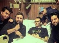 واکنش هنرمندان به درگذشت خواننده محبوب ایرانی