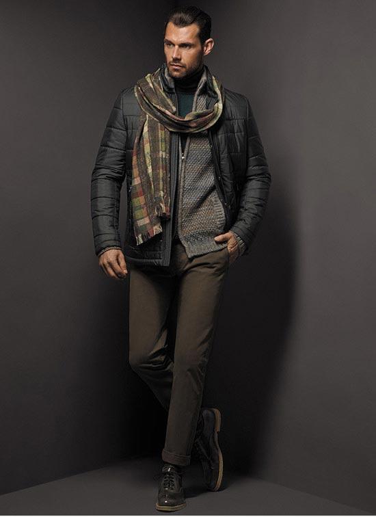 انواع مدل های جدید لباس مردانه Florentino