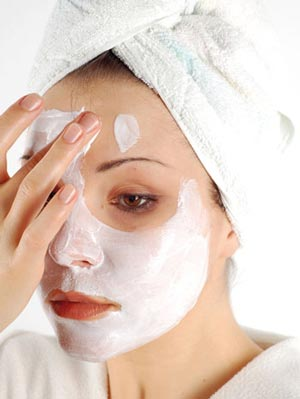 ماسک های خانگی ضد خشکی پوست صورت