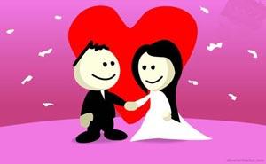 تصورات اشتباه ما در مورد عشق