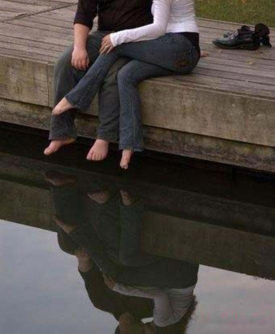 سری جدید عکس های عاشقانه و جالب دو نفره