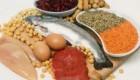 علائم کمبود پروتئین در بدن انسان