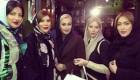 چهره های مطرح ایران در شبکههای اجتماعی