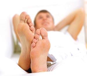 چیزهایی که باید درباره زیبایی پاهای خود بدانید