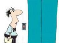 کارهای خنده دار تو آسانسور