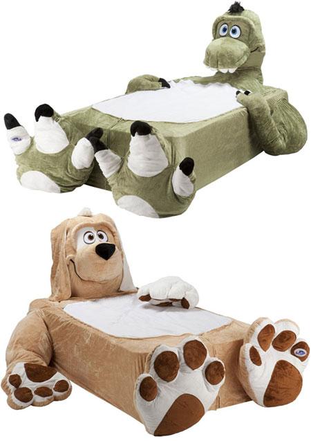 جدیدترین مدل های  تخت خواب کودکان