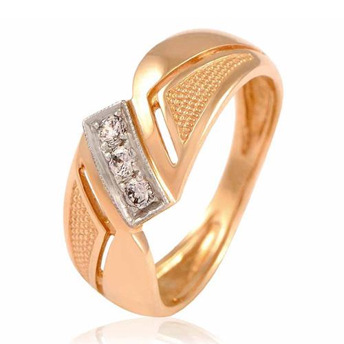 مدل انگشتر طلا جدید زنانه