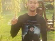 بازیکن سابق فاینورد داعشی شد! +عکس