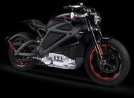 عکس های جالب موتور سیکلت برقی LiveWire هارلی دیویدسون