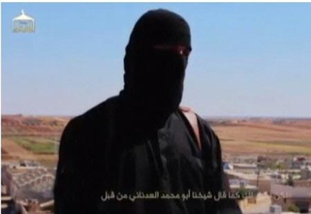 گروه تروریستی داعش یک گروگان دیگر آمریکایی را گردن زد!+عکس