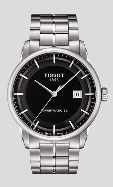 سری جدید مدل های ساعت مچی Tissot