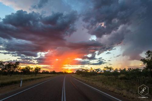 طبیعت حیرت انگیز استرالیا +عکس