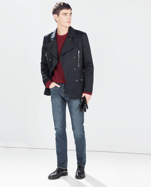 انواع مدل های جدید و شیک لباس مردانه و پسرانه پاییزه 2019