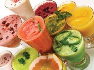 11 رژیم غذایی خاص ستاره ها