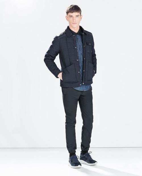 انواع مدل های جدید و شیک لباس مردانه و پسرانه پاییزه 2015