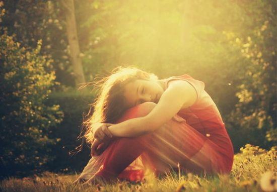 عکس های جدید عاشقانه از لحظات تنهایی دخترها