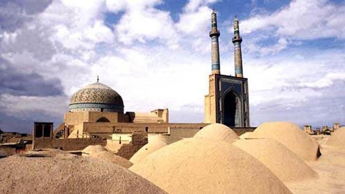 جاذبه های گردشگری ایران برای سفر در فصل پاییز +عکس