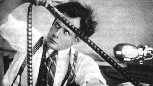 10 فیلم بزرگ تاریخ سینما که هیچگاه ساخته نشد!