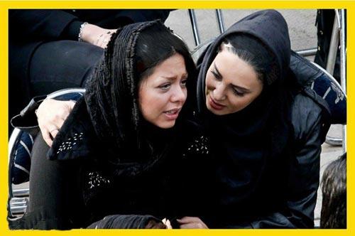 گفت و گوی با مریم قاسمی طراح لباس مرتضی پاشایی +عکس