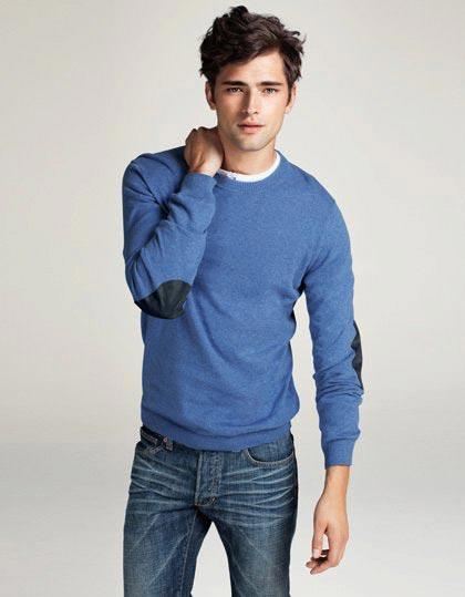 مدل های جدید لباس مردانه مارک سال