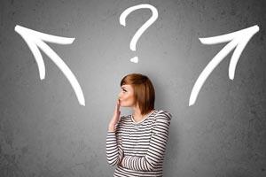 به چه میزانی در زندگی خود حق انتخاب داریم؟