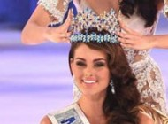 دختر شایسته جهان در سال 2014 +عکس
