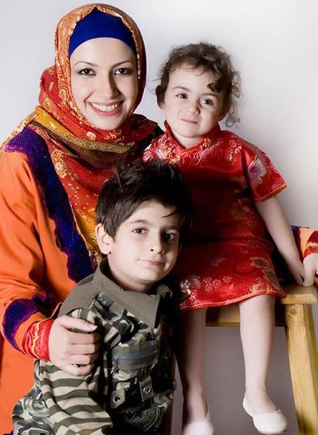 بیوگرافی علی صادقی +عکس