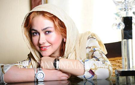 بیوگرافی آنا نعمتی +عکس