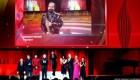 حضور هنرمندان ایرانی در جشنواره آسیا – پاسیفیک +عکس