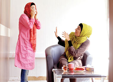 روش های پیشگیری از سرماخوردگی