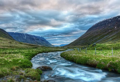 عکس های جالب و آرامش بخش از طبیعت
