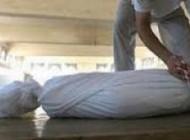 دلیل نجس بودن بدن انسان بعد از مرگ!