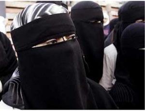 ترفند داعش برای تشخیص زنان مجرد و متاهل +عکس