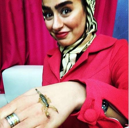 عکس سمانه پاکدل در کنار خواهرش - جديدترين اخبار ايران و ...