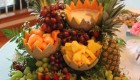 آموزش میوه آرایی مخصوص شب یلدا