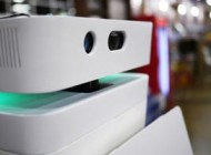 روباتی که فروشنده است! +عکس