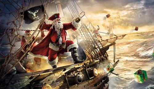 سری جدید کارت پستال کریسمس 2015