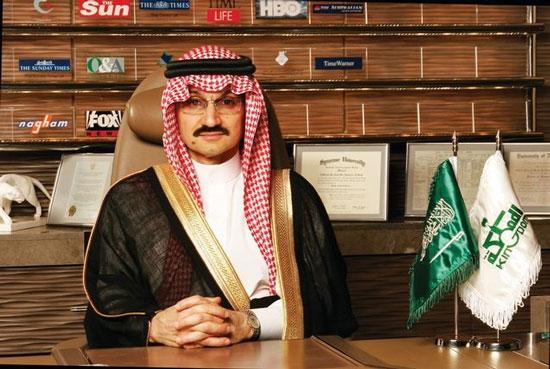 با پولدارهای جهان عرب آشنا شوید +عکس