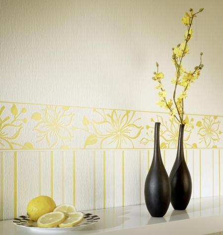 انواع مدلهای جدید و زیبای کاغذ دیواری