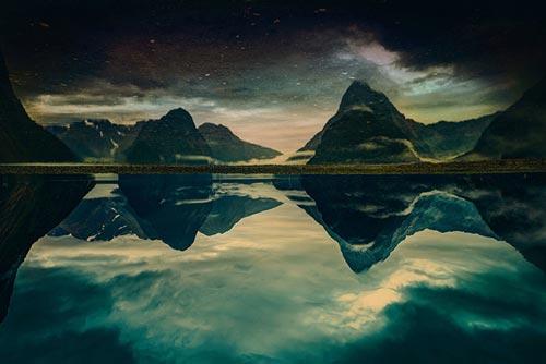 عکس های ناب و آرامش بخش از طبیعت