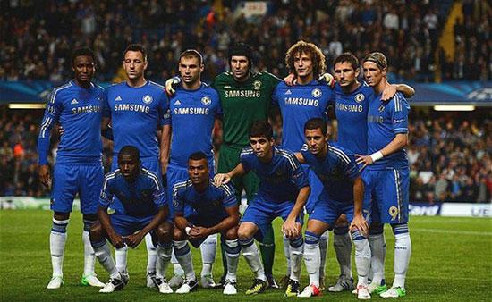 10 باشگاه فوتبال ثروتمند دنیای فوتبال