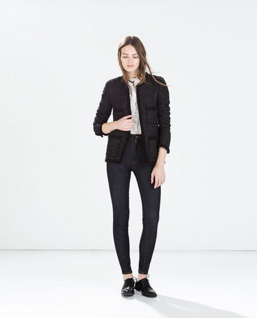 انواع مدل های جدید کت و شلوار زنانه و دخترانه 2015