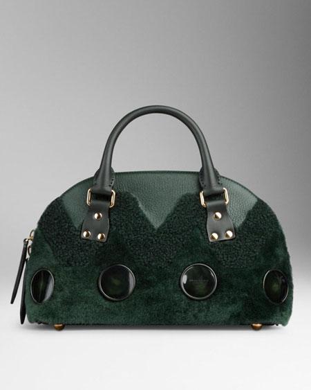 انواع مدل های جدید کیف زنانه مارک Burberry